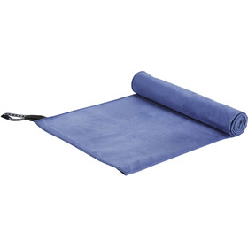 Cocoon Microfiber Towel Medium, fjord blue